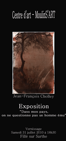 exposition jf Cholley